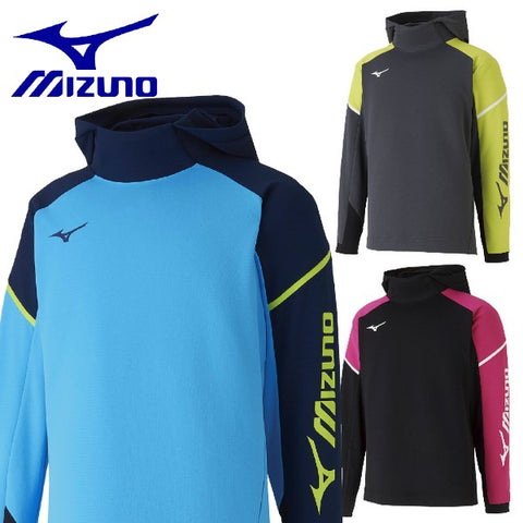MIZUNO Sweatshirt tennis badminton table tennis wear