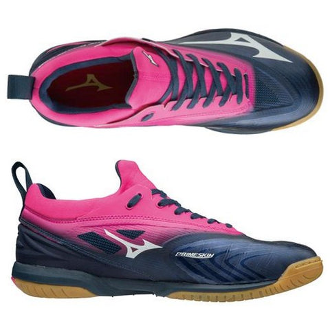 MIZUNO table tennis shoes Wave drive neo NEO