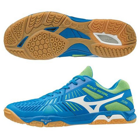 MIZUNO table tennis shoes Wave medal Z2