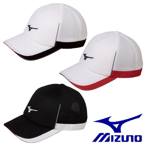 MIZUNO cap hat tennis soft tennis wear