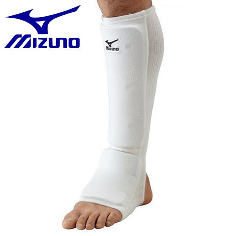 MIZUNO one karate ankle shin supporters instep shin