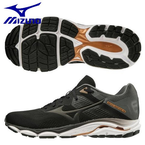 MIZUNO running shoes Wave Inspire 16 SW land shoes