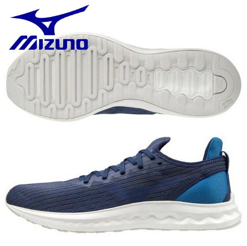 MIZUNO running shoes Wave Polaris SP 2 land shoes