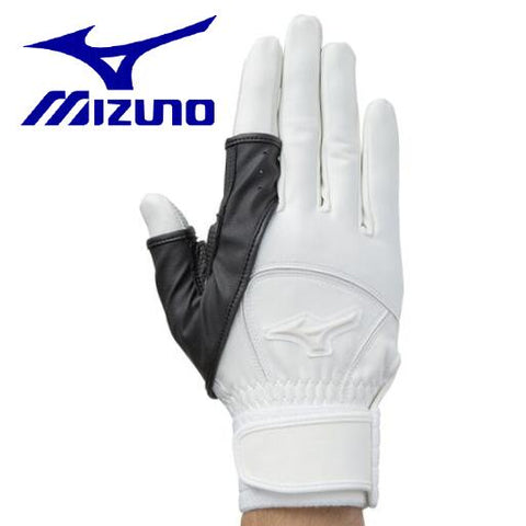 MIZUNO hitting protector right hand right batter for baseball