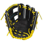 MIZUNO softball glove infield diamond ability glove hand