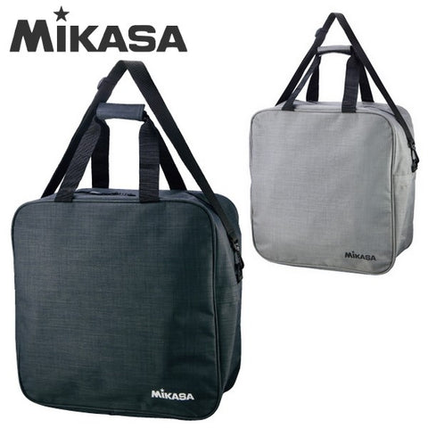 MIKASA ball bag 4 pieces ball case soccer futsal Valley