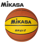 MIKASA basketball No. 6 ball rubber ball