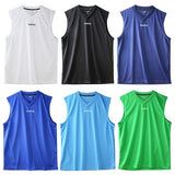 FINTA inner Junior Sleeveless inner shirt mesh soccer FTW7034