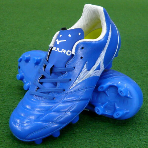 Junior Rebyura cup select Jr. MIZUNO soccer spike P1GB207501