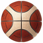 molten Basketball No. 7 Ball BG5000 FIBA Special Edition Internationally Certified Ball