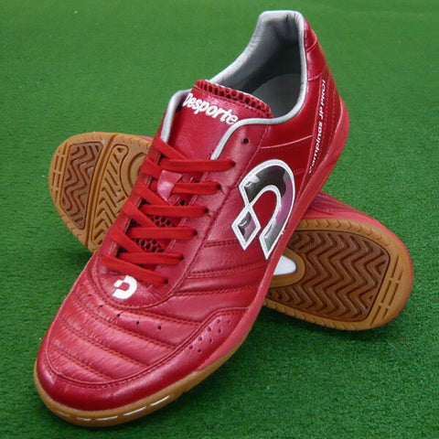 Desuporuchi futsal shoes Campinas JP PRO professional I Limited model Desporte DS-1730
