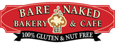 Bare Naked Bakery Logo