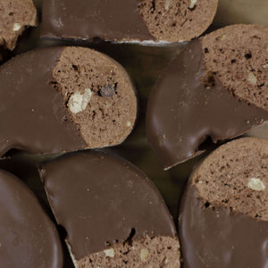 Gluten Free Chocolate Delight