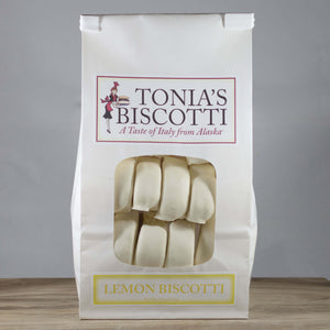 Lemon White Chocolate Bites