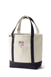 Land's End SI Tote Bag