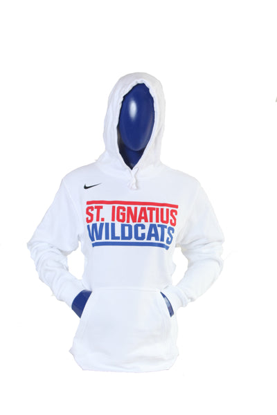 Men's Nike Team Club Pullover Hoodie