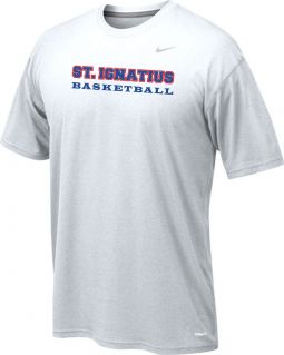 *OPTIONAL* Basketball S/S Shooting Shirt (White)
