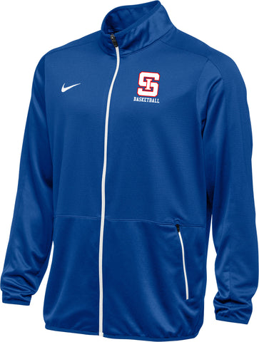 *REQUIRED* Men's Basketball Gameday Jacket