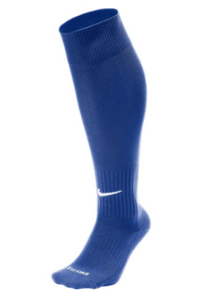 *OPTIONAL* Baseball Socks (Royal)