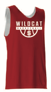 *REQUIRED* Women's Varsity Basketball Practice Jersey