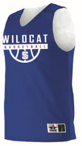 *REQUIRED* Men's JV/FROSH Basketball Practice Jersey