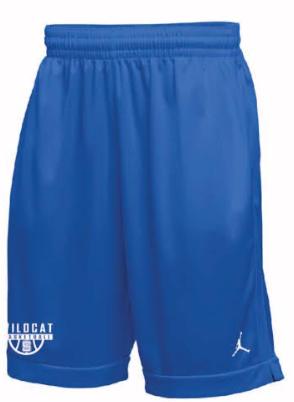 *REQUIRED* Men's JV/FROSH Basketball Practice Shorts
