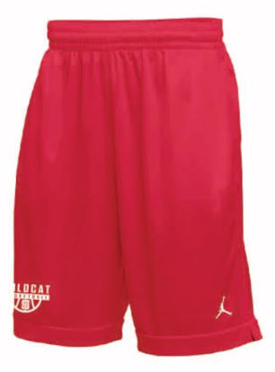 *REQUIRED* Women's Varsity Basketball Practice Shorts