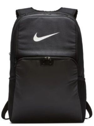 *OPTIONAL* Basketball Team Backpack