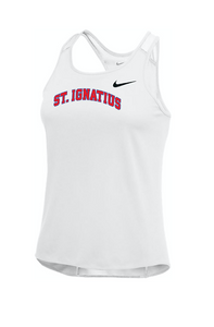 *REQUIRED* Women's Track & Field Singlet (White)