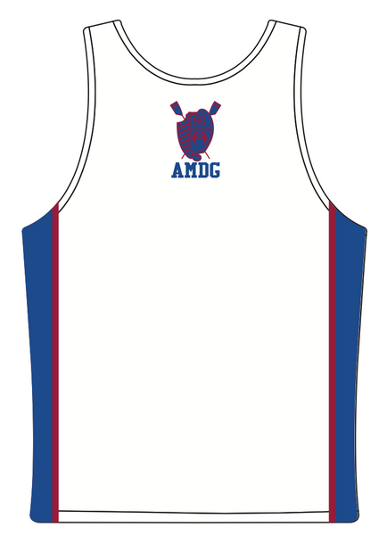 *REQUIRED-Frosh* Men's Crew Boathouse Tank Top