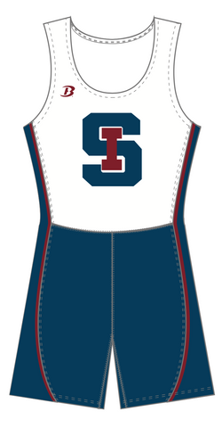 *REQUIRED-Varsity/JV* Men's Crew Boathouse Unisuit