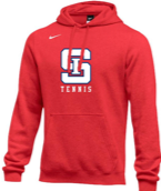 *REQUIRED* Men's Tennis Team Hoodie