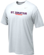 *OPTIONAL* Men's Tennis Team S/S Legend Tee