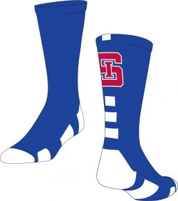 SI Athletic Sock
