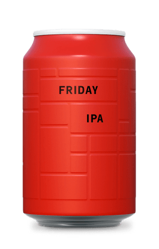 And Union - Friday IPA 24