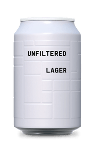 And Union - Unfiltered Lager