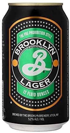 Brooklyn Lager 12 x 330ml