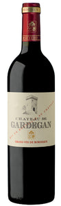 Chateau Gardegan Bordeaux Superier