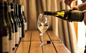 Mixed White Wines - Paramount Selection
