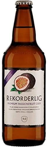 Rekorderlig Passion Fruit Cider