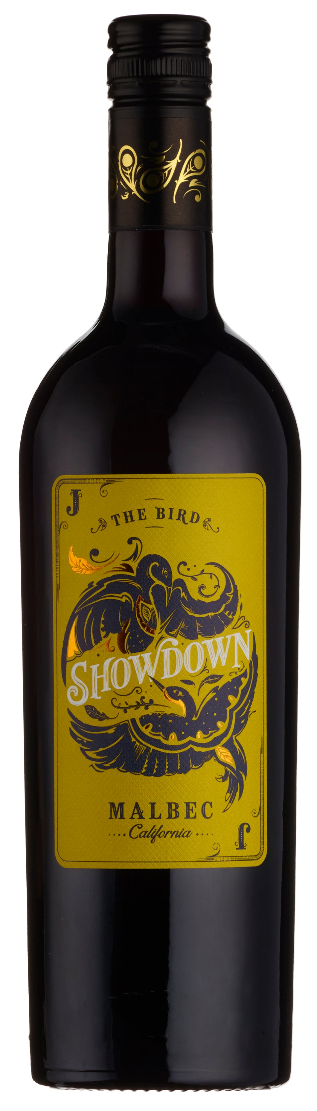 Showdown, 'The Bird' Malbec
