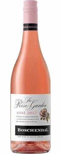 Boschendal Classic - The Rose Garden Rosé
