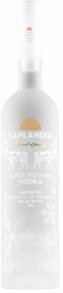 Laplandia - Super Premium Vodka