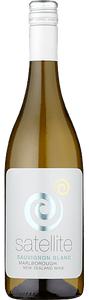 Satellite - Sauvignon Blanc, Marlborough