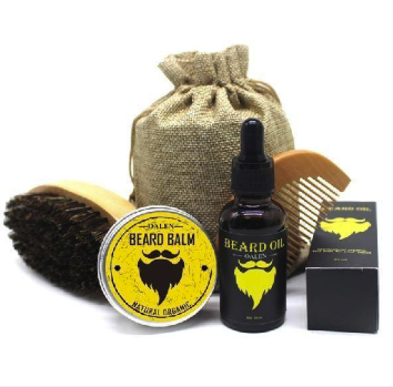 Mens Beard Kit
