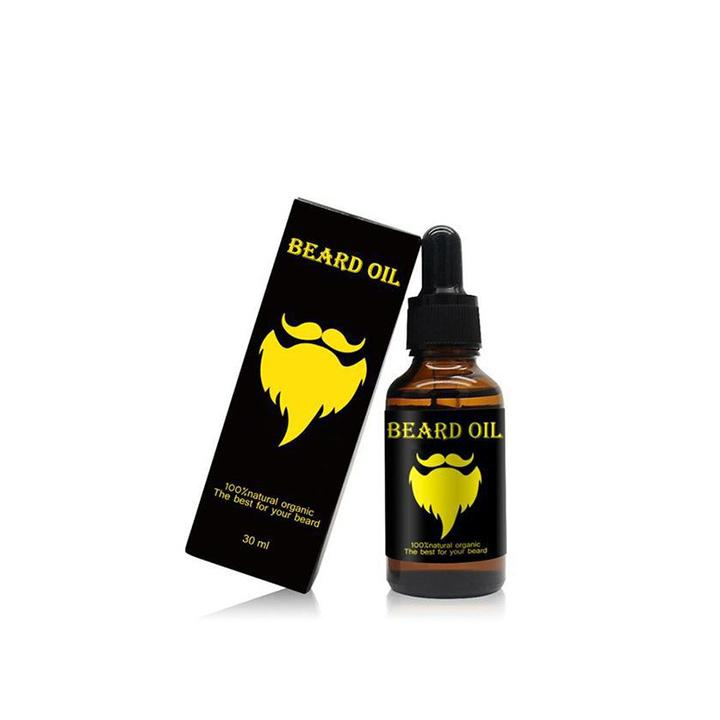 CG Beard Oil™