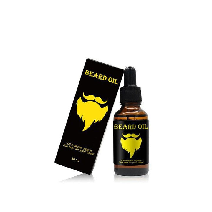 Beard Oil™ (1 item)
