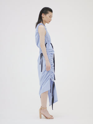 AA-noon gathered dress