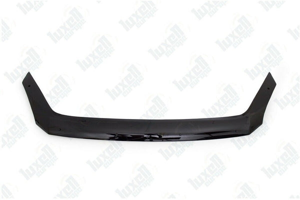 VW CADDY & MAXI MK4 2015 ON BONNET WIND STONE DEFLECTOR PROTECTOR NOT BONNET BRA