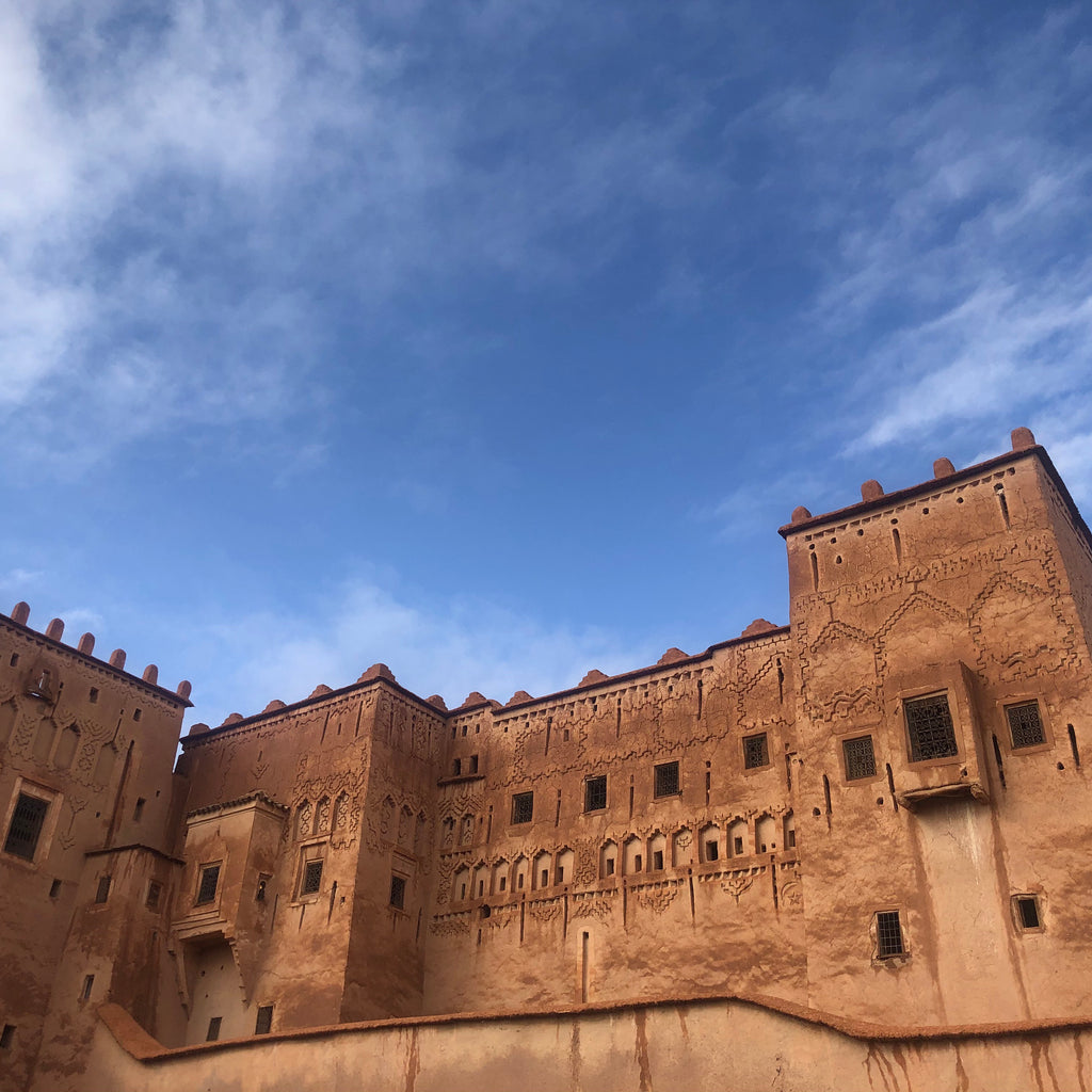 Traveling with the Smithsonian in Morocco